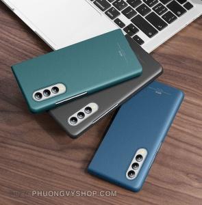 Case PC color MSVII Galaxy Z Fold3 5G